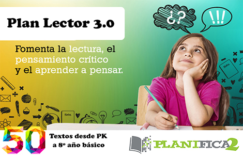 PLAN LECTOR 2017